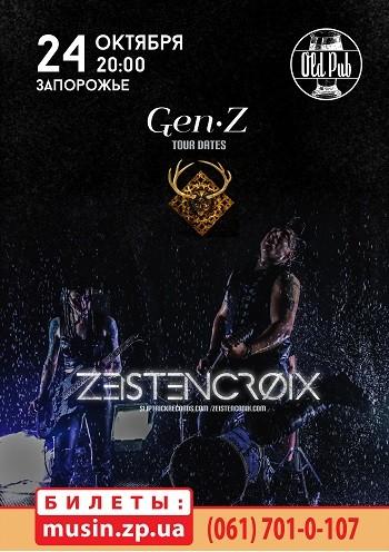 Zeistencroix (USA)