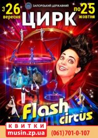 """Цирк """"FLASH CIRCUS"""""""